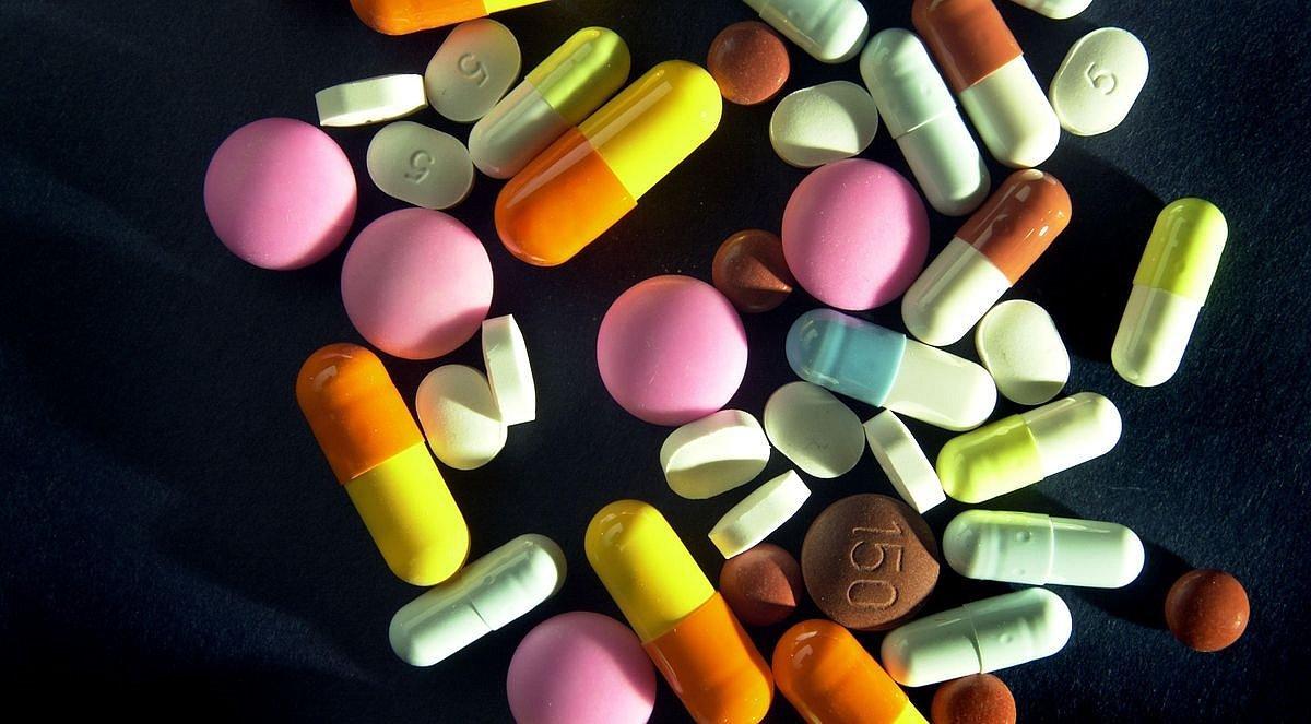 Новые препараты для лечения психических расстройств
