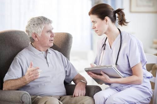 Порядок осмотра психических больных на дому