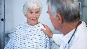 психиатрическая помощь пожилым