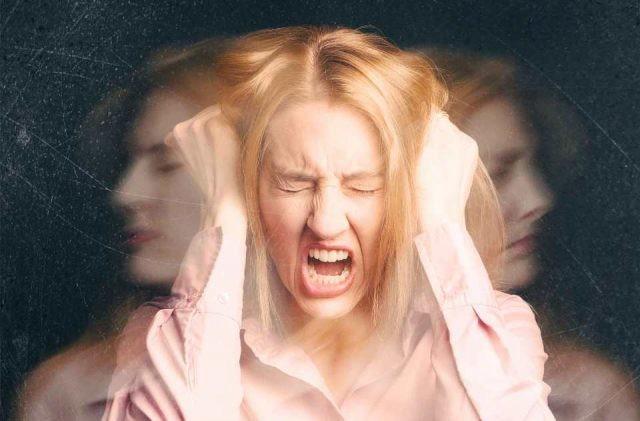 Что делать если вам кажется, что вы психически нездоровы
