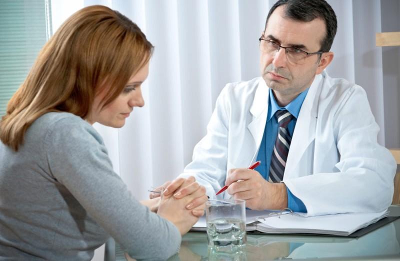 Когда необходима помощь психиатра