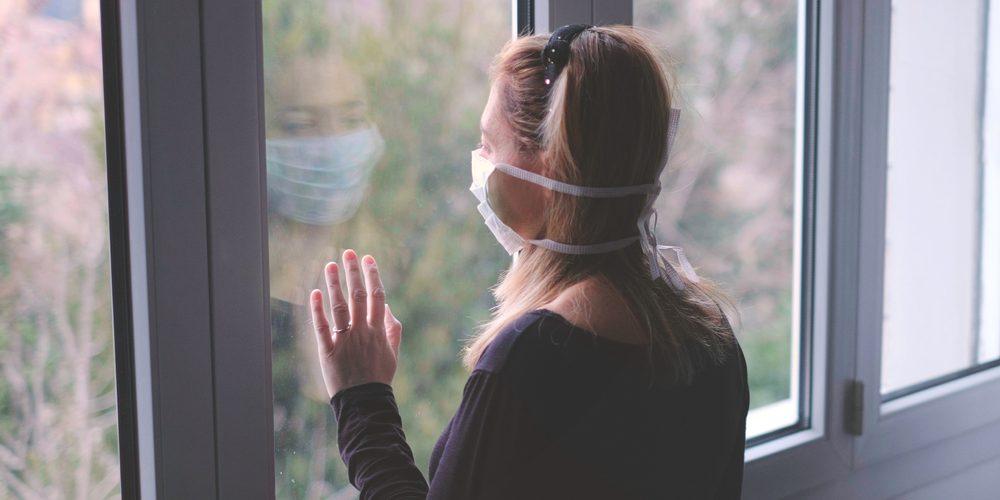 Коронавирус, изоляция, как не сойти с ума