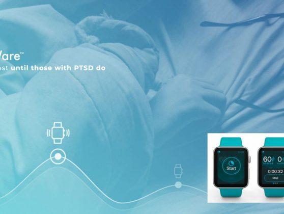 В Америке разработано и одобрено к применению приложение для умных часов которое обнаруживает и прерывает ночные кошмары